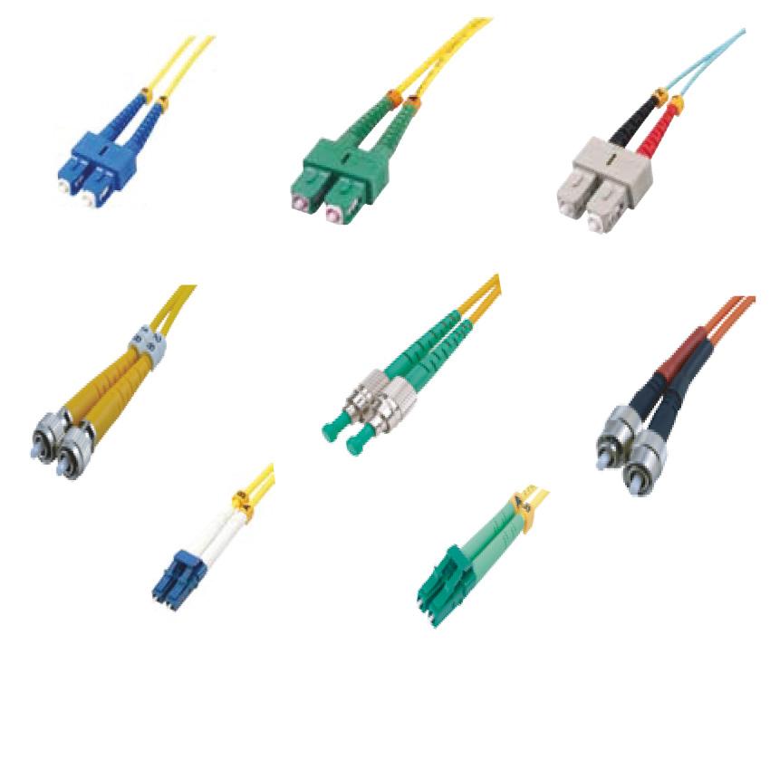 CONNECTEURS <br/> OPTIQUES